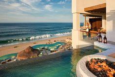 Cabo San Lucas, México. Que lugar é este, hein? :)