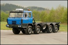 Big Rig Trucks, Tow Truck, Expedition Truck, Steyr, Busses, Rigs, Motor Car, Cars And Motorcycles, Cool Cars