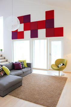 Family apartment, interior design, stairs. Uudiskohde, perhekoti, sisustussuunnittelu, rappuset. Familjebostad, inredningsdesign, trappor.