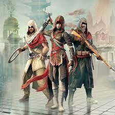 Get Assassin's Creed Chronicles release date (Vita, Xbox One, cover art, overview and trailer. Participate in three stunning Assassin's Creed stories in Assassin's Creed Chronicles! Chronicles offers the ultimate bundled game. Assassin's Creed Chronicles, The Assassin, Wii, Assassins Creed China, Xbox One Games, Ps4 Games, Games Consoles, Playstation Games, Whatsapp Spy