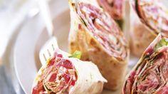 Lefseruller ruler! Også godt å fylle med sylte og sennep / røykelaks og snøfrisk / krydderskinke og honningglassert rødløk.