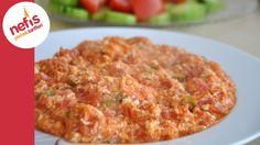 Menemen Tarifi | Nefis Yemek Tarifleri Turkish Recipes, Ethnic Recipes, Cake Roll Recipes, Ramadan Recipes, Ramadan Food, Homemade Beauty Products, Rolls Recipe, Fried Rice, Tricks