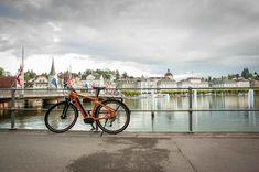 Louvre, Bike, Building, Photography, Travel, Veils, Lucerne, Bicycle, Photograph