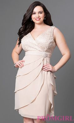 Shop semi-formal dresses at Simply Dresses. Short dresses for semi-formal events, cocktail dresses, party dresses, homecoming dresses, and semi-formal attire for parties. Casual Cocktail Dress, Plus Size Cocktail Dresses, Plus Size Party Dresses, Trendy Dresses, Plus Size Dresses, Sexy Dresses, Plus Size Outfits, Nice Dresses, Casual Dresses