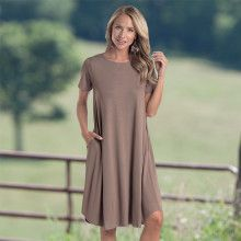 Panhandle Marfa Brown Dress - Cowgirl Delight Western Dresses, Western Wear, Brown Dress, Spring Time, Summer Time, New Dress, Dress Skirt, Casual, Skirts