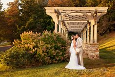 Newlyweds taking a quiet moment for photos before their reception.  Camilla Calnan Photogaphy at Grand Highlands at Bearwallow, Hendersonville, NC
