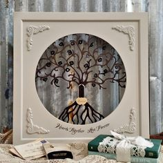 "LoveLocks™ ""Tree of Life"" Wedding Ceremony"