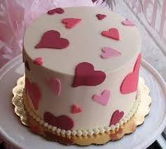 Resultado de imagen para tortas decoradas de 40 mujer