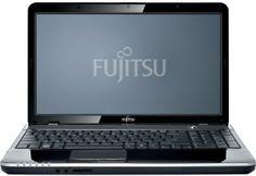 "Fujitsu LIFEBOOK A512 Core i3 3110M - 4 GB RAM - 500 GB HDD - DVD SuperMulti - 15.6"" panorámico 1366 x 768 / HD - Intel HD Graphics 4000 www.madbox.es"