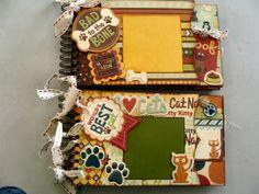 DSC05682 Great Pet Book Project Ideas