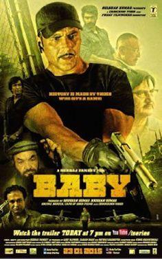 Baby 【 FuII • Movie • Streaming