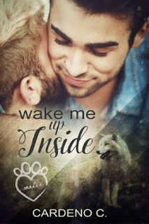 Sexy Erotic Xciting: S.E.X. Review~ Wake Me Up Inside by Cardeno C.