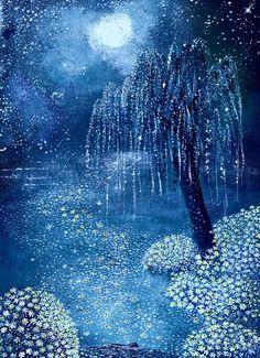 Willow by ~milenkadelic