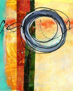 Jane Davies paintings