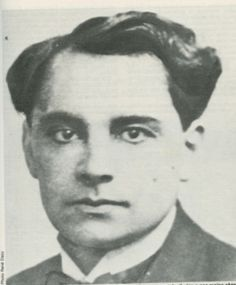 """Marcel Petiot """"The Real Dr. Hannibal Lecter"""", """"The Murdering Doctor"""". He was French, a war time serial killer. He dismembered his victims under the noses of the Nazis. Petiot was eventually caught, sentenced to death & beheaded."""