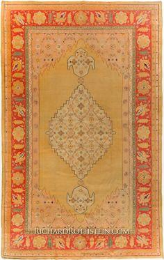 Agra Oriental rug