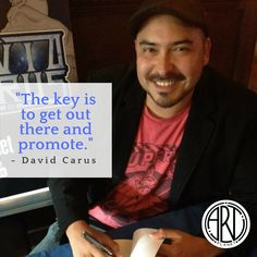 """The key is to get out there and promote."" from the book Super Artist by David Carus    #art #artists #artplanet #artistsrunthisplanet #create #creativity #draw #paint #sketch #communicate #davidcarus #inspiration #motivation #upliftmankind #positivity #quotes #superartist #success #winning #youcandoit #nevergiveup #believe #love #truth #power Never Give Up, Take That, Getting Out, The Creator, Promotion, Believe, Creativity, Sketch, David"
