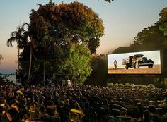 Top Things to Do in Darwin including Deckchair Cinema