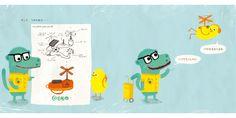 Libros y Cuentos Infantiles, Juveniles e ilustrados: Pájaro Amarillo de Olga de Dios. http://libros-cuentos-infantiles-juveniles.elparquedelosdibujos.com/2016/01/pajaro-amarillo-de-olga-de-dios.html