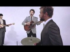 ALLAH-LAS: Tell me (what's on your mind). Allah-Las is a surf-pop band from Los Angeles, California.