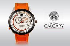 <b>Especificações</b>:The World of Calgary, é design, qualidade, beleza e, sobretudo, ousadia e espontaneidadeModelos exclusivos para Homens e Mulheres, o presente perfeito!