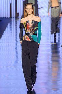 Etro Review | Fashion Week Fall 2013 Photo 27