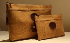 Bolsas em cortiça MA Handbags
