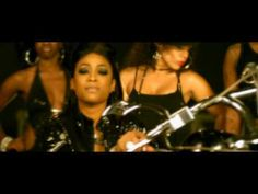Music video by Trina performing That's My Attitude.