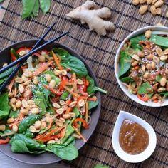 Aubergine salat med granatæble, ristede kikærter og tahindressing Bagt hokkaidogræskar Bagte rødbeder med feta og persille Belugalinse-salat med ovnbagt hokkaido græskar og gedeost Blomkålscouscous med persille, tørrede frugter og ristede mandler Blomkålssalat med avocadocreme og la....