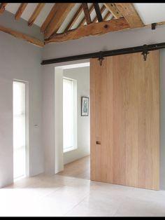 great barn door