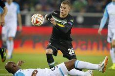 Skuad Chelsea Melepas Adik Kandung Hazard - Borussia Monchengladbach sudah resmi memboyong pemain