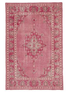 """Pari Rugkand-knotted, 100% wool, 0.25"""" pile height, 2'6'x8', $300, 4'6'x, $360, 6'x9', $810, 8'x10', $1,200"""