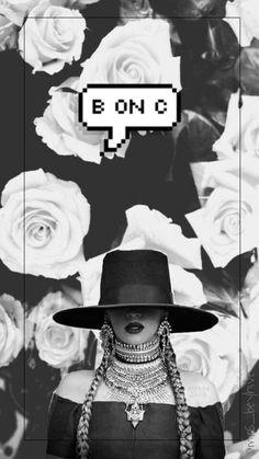 Lockscreen/wallpaper Beyonce 10