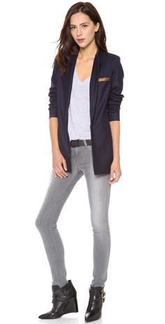 THE DAILY FIND: LAVEER BLAZER
