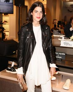 Leandra Medine - The Cut