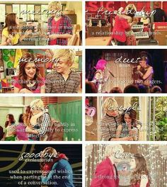 Auslly/Raura memories xxx Disney Channel Shows, Disney Shows, Most Favorite, Favorite Tv Shows, Nice Things, Beautiful Things, Teen Beach, Austin And Ally, Disney Facts