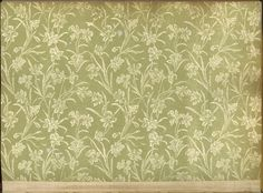 End papers are one of the many joys of #oldbooks. This daffodil filled example is a favourite of ours at the Wiltshire and Swindon History Centre.