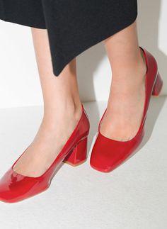 А вокруг Тишина: Бабушкины туфли