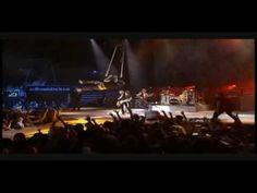 Aerosmith - Walk This Way - Live 2004.