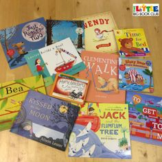 LBBC book recommendations 2013