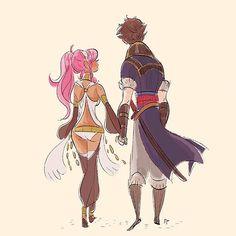 Feroxi Warriors