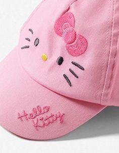 HELLO KITTY CAP  - Melania!!!
