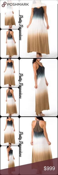 Coming Soon Coming Soon Pretty Persuasions Dresses Maxi