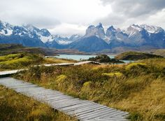 Puerto Natales. Chile, Mountains, Travel, Xmas, South America, Wonderful Places, Norte, Earth, Viajes