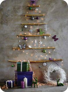 Oltre 1000 immagini su natale un albero diverso su for Leroy merlin albero di natale