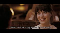 500 days of summer 500 Days Of Summer Quotes, Zooey Deschanel, Ringo Starr, Film Stills, Movie Quotes, Cinematography, Picture Quotes, Find Image, We Heart It
