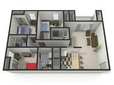 19 best apartments images apartments flats penthouses rh pinterest com