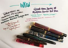 GP. Currently Inked October 8, 2016