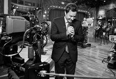 JImmy Fallon, Late Night with Jimmy Fallon