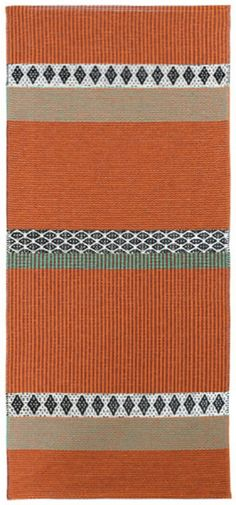 Stockholm Savanne grey rug by Magdalena York at Forage Modern Workshop Textile Patterns, Print Patterns, Old Mirrors, Weaving Textiles, Fibre, Grey Rugs, Soft Furnishings, Outdoor Rugs, Woven Rug